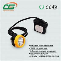 China Anti-explosive Industry Light High Brightness Coal Mine Safety Rechargeable wholesale