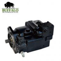 China Terex dump truck parts hydraulic piston  steering pump 15333255 for TR100 wholesale