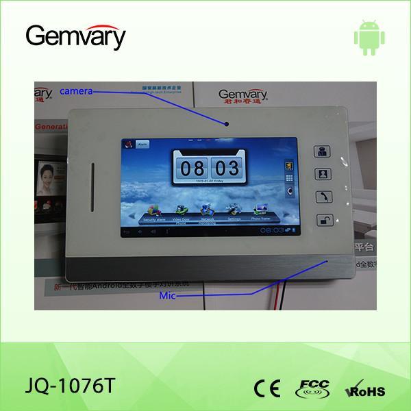 Quality 2 Wire Video Intercom for sale
