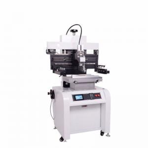 China 50*50mm Solder Paste Stencil Printer on sale