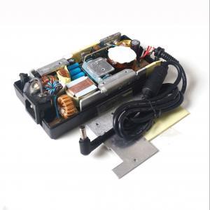 China Desktop 12 Volt 7 Amp Power Supply 85Watt power adapter For Monitoring Equipmen/medical facility wholesale