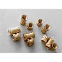 Wholesale Customized CNC Brass Machined Parts Truned Small Precision Components from china suppliers