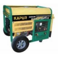 Buy cheap Produce Gasoline Welding Generator (KGWY6500CXE) from wholesalers