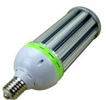 China E40 Base Led Corn Bulb 120W 6000K 2835 SMD Epistar Chip 360 Degree Beam Angle Double Fans wholesale