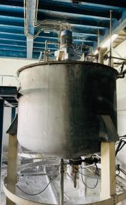 China Full Automatic  AAC Accuracy 0.5% Powder Scale AAC Block Making Machine wholesale
