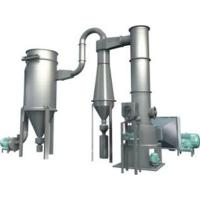 Electric - Steam Industrial Spin Dryer , 130 Kw Continuous Drying Equipment