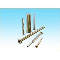 Precision die cast core pins grinding precision 0.001mm hot selling products