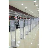 High quality AM Acrylic advertising antenna 58KHz EAS system gate for supermarket anti-shoplifting