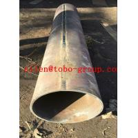 China A312 A270 Stainless Steel Welded Tube SS Pipe BIG OD 1000 - 3600MM TP321 AISI321 on sale