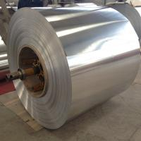 China H14 H24 0.1 - 5.0mm Thick Aluminum Coil For Elevator / Escalator / Building Exterior wholesale