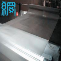China Wire Dia  0.025mm Aperture:  0.025mm  SS mesh wholesale