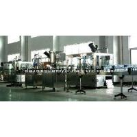 China 3 in 1 Water Filling Machine/Equipment (CGF 16-12-6) wholesale