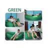 Buy cheap Banana Sleeping Bag,Portable Soft Inflatable Air Sleeping Bag, Nylon Lamzac from wholesalers
