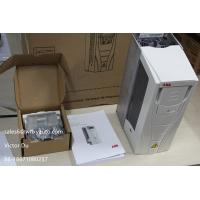 China ABB INVERTER  ACS800-04-0005-3+P901 wholesale