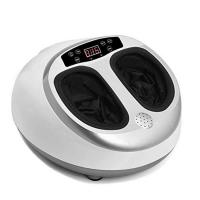 China Heated Shiatsu Foot Massager 4D Shape Various Color Available With Ultraviolet Rays wholesale