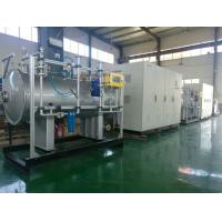 China Highly Effective And Reliable / Large Ozone Generator For Wastewater Treatment wholesale