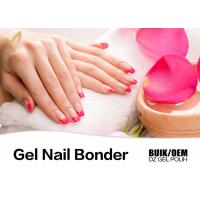 China Low Smell Uv Gel Bonder , Good Adhesion Gel Nail Polish Primer  No Yellowish wholesale