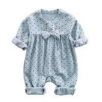 China 100% Cotton Cute Printing Baby Short Bodysuit For Newborn Baby And Infant wholesale