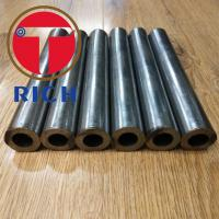 China Precision Seamless Carbon Steel Heat Exchanger Tubes ASTM A519 1045 For Auto Parts wholesale