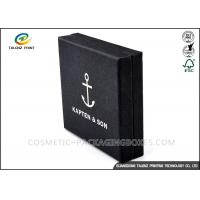 China Luxury Jewelry Gift Boxes Offset Printing Convenient For Bracelet Packaging wholesale