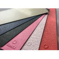 China Costomized Color Skin Textured Powder Coat , Metal Surface Spray Polyester Resin Coating wholesale
