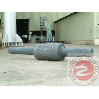 China Hot Roller Heavy Stainless Steel Forgings / Forged Steel Shaft For Rolling Mill wholesale