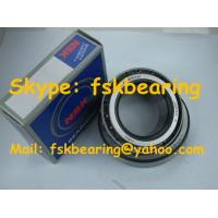 China Thin Wall Taper Roller Bearing 33013 Single Row , Chrome Steel , Carbon Steel wholesale