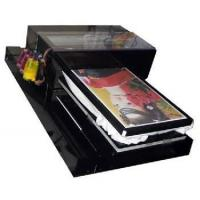 China Ytj-330 Dtg Direct To Garment, Textile Digital Printer wholesale