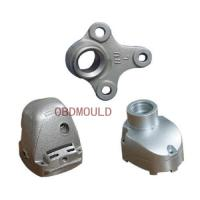 Wholesale Customized Automobile Car Aluminum Die Casting Parts Alloys Auto Parts Mould from china suppliers