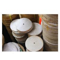China 10 inches base sisal buff Wheels buffing wheels polishing wheels wholesale