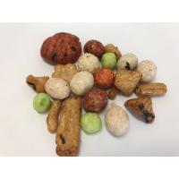 China Coated Peanuts Healthy Nut Mix Snacks Size Sieved Healthy Raw Ingredient wholesale