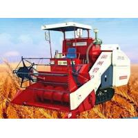 China BILANG 4LZ-1.8 Rice & Wheat Combine Harvester wholesale
