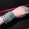 Buy cheap van cleef costume jewelry Solid 18K Rose Gold Van Cleef Jewelry / Signature from wholesalers