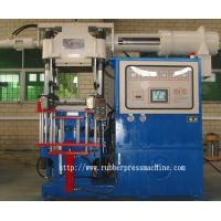 China  Professional Oil Seal Silicone Injection Molding Machine For Rubber Products  for sale