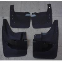 China Rubber Mud Flaps Car Body replacement Parts for Toyota Prado 2010 - 2013 TRJ150 wholesale