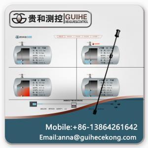 China Explosion proof magnetostrictive diesel fuel liquid level sensor/transducer/gauge/meter/transmitter wholesale