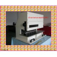 China Automatic Pneumatic Pcb Depanel Tool, CWVC-3 Printed Circuit Board Depaneling Machine wholesale