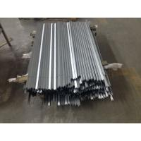 China Stainless Steel Color Anodized Aluminium Extrusion Profiles for TV Frame wholesale