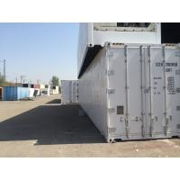 Buy cheap 6.06m * 2.44m Steel Metal Container Houses / 20ft Container Home from wholesalers