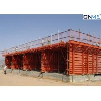 China High Efficiency Modular Formwork System For Formwork Scaffolding Systems wholesale