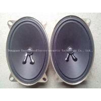 Buy cheap Supply 4-inch by 6-inch (102MM * 153MM) pits full of paper boats speaker car from wholesalers
