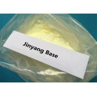China High Purity Sex Steroid Powder Jinyang Base For Erectile Dysfunction wholesale