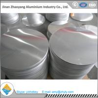 China 1100 1050 3003 CC DC Aluminum Disk wholesale