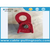 China Bolt Type Steel Come Along Clamp Kitto Clamp 3T for Gripping Conductor 16-20mm wholesale