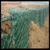 Buy cheap Gabion Mesh/ Stone Cage Wire Mesh/ Stone Cage Bank Of River/Stone gabion mesh/gabion mesh mattress/stone gabions from wholesalers