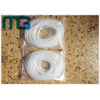 China Insulation Cable Accessories Roll Flexible Nylon Spiral Wire Wrap High Voltage 10 Meter wholesale