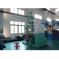 China Adjustable Silicone Rubber Injection Molding Machine Visible Feeding System wholesale