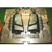 China Headlamp Panel Plastic Auto Parts Mould Spare Parts Multi Cavity For Right And Left wholesale