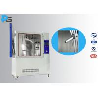 China ISO20653 IP9K / IP69K / IPX9K High Pressure and Temperature Jetproof Test Equipment on sale