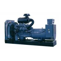 China D2866LE203 MAN Used Industrial Generators 6 Cylinders With High Operating Reliability on sale